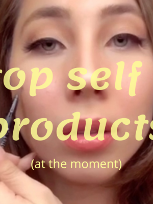 Top 5 Best Self Care Products